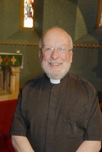 Fr David White
